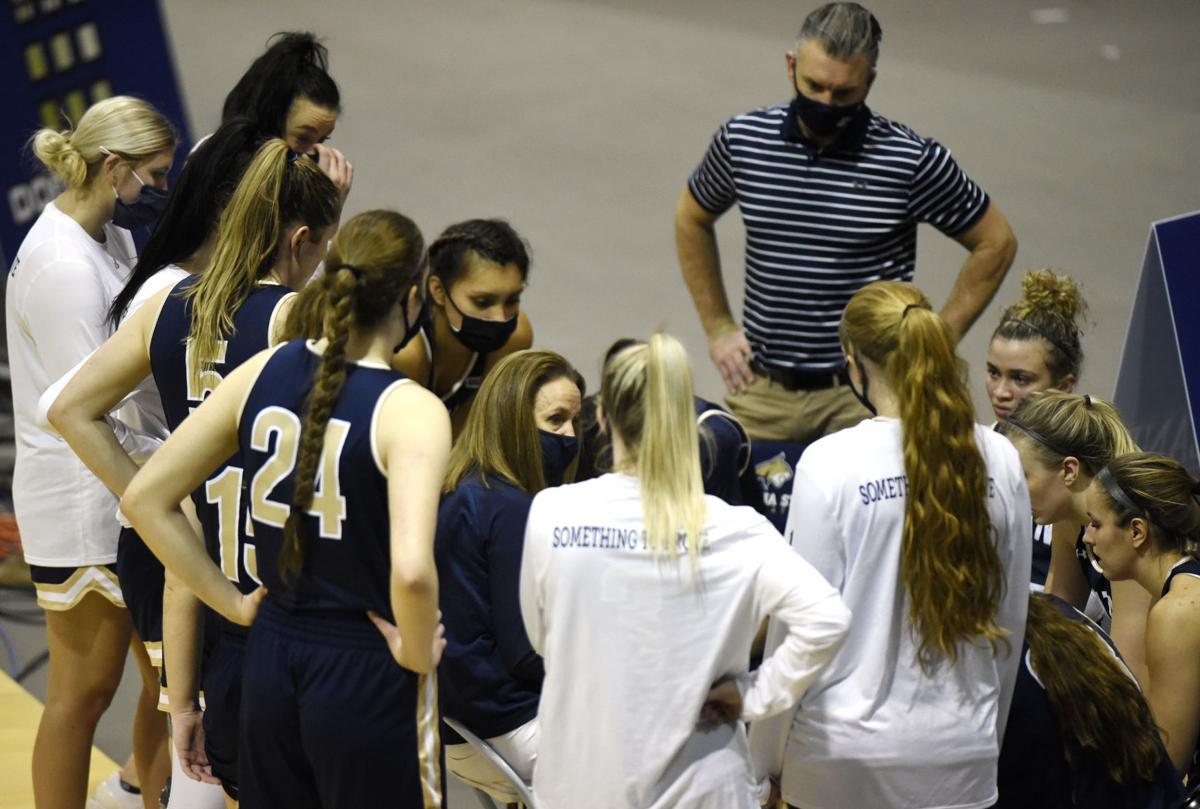 MSU Women's Hoops v. N. Colorado (copy)