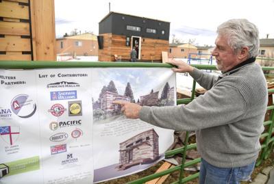 Bozeman HRDC awarded $500K to build tiny home village