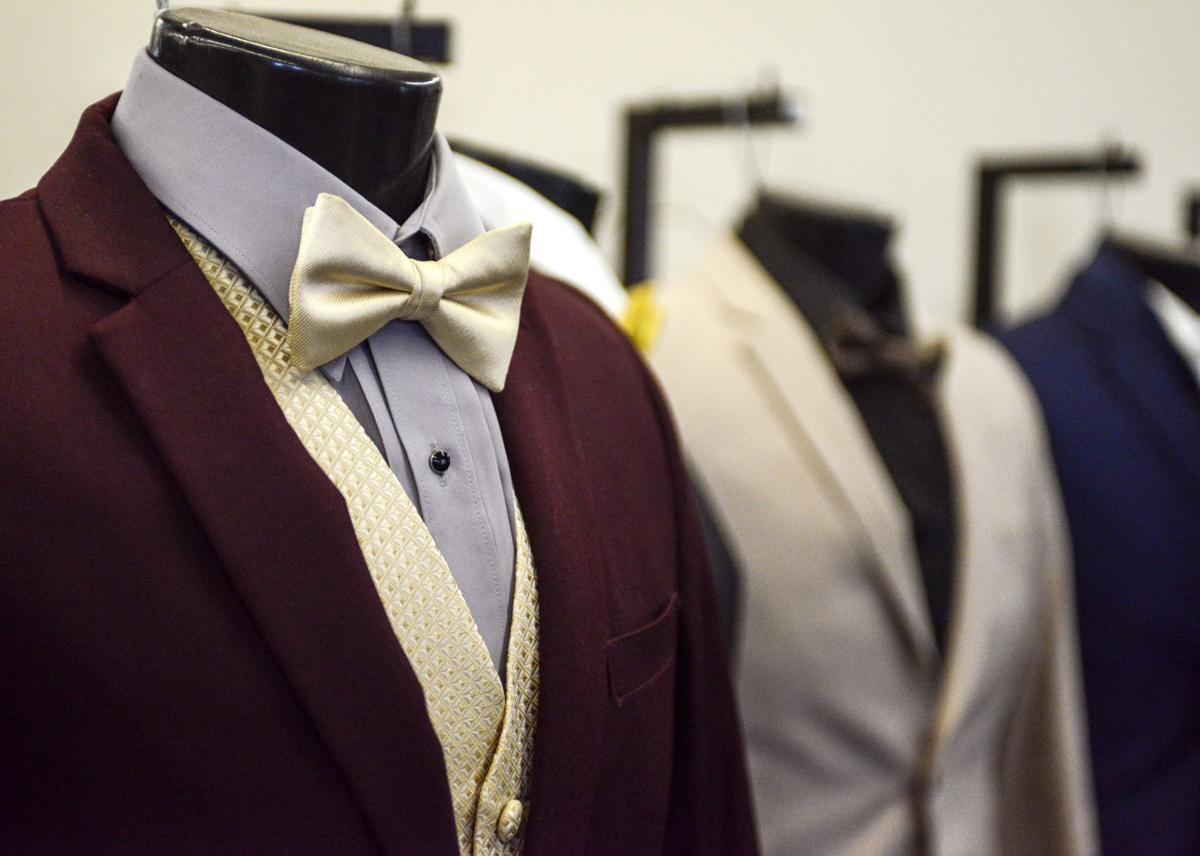 Persnickety Formalwear