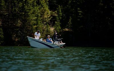 Fishing File
