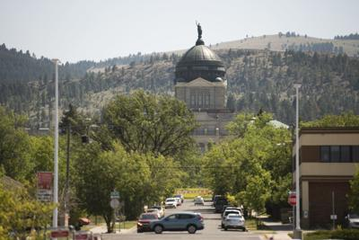 A complicated line: The work of splitting Montana into two congressional districts — again