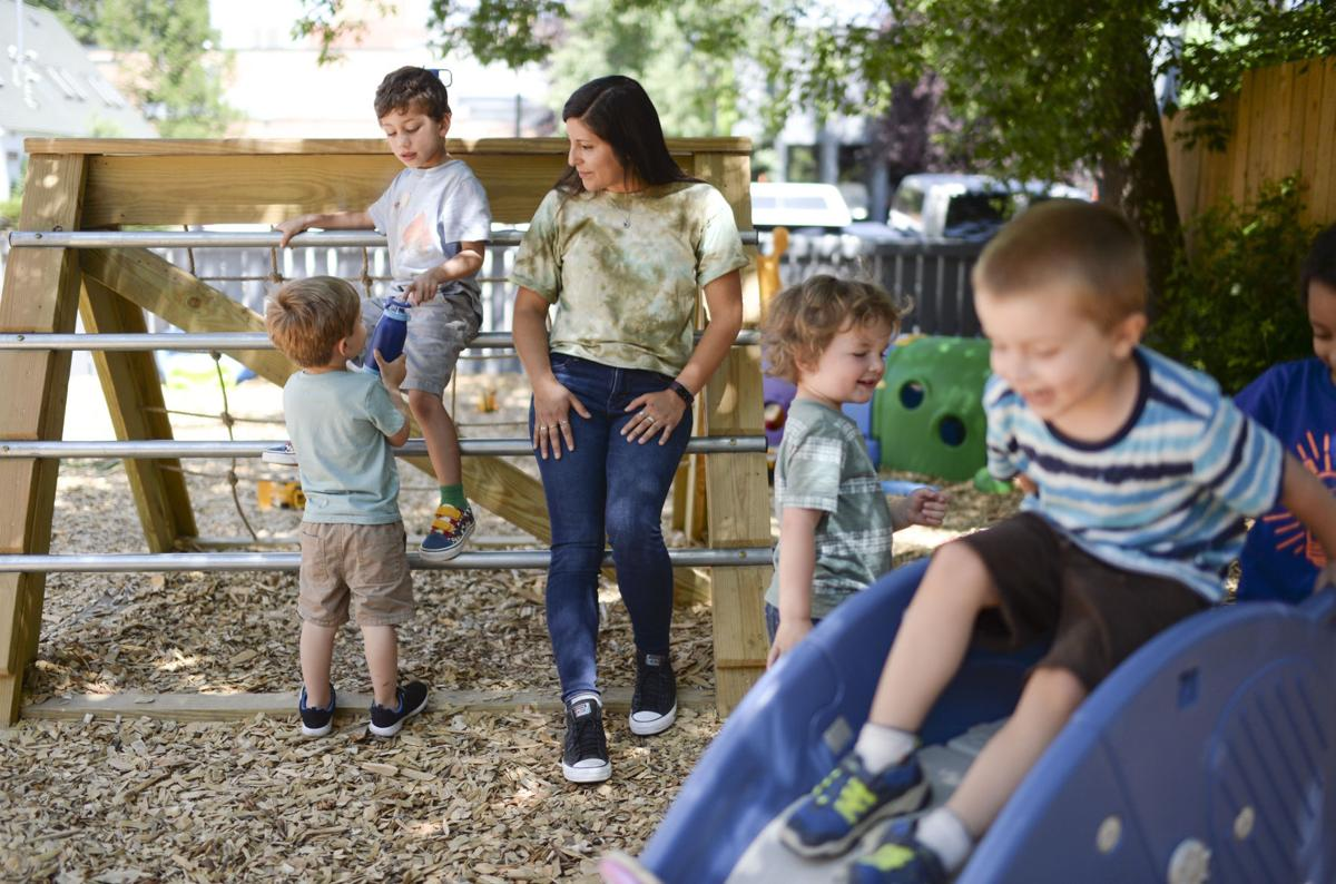 XY Learning Center, Childcare