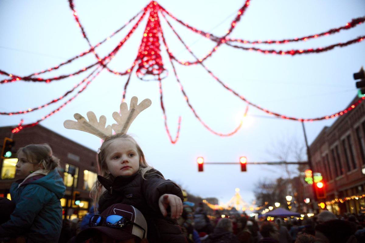 Bozeman's Christmas Stroll brings back