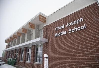Chief Joseph Middle School File