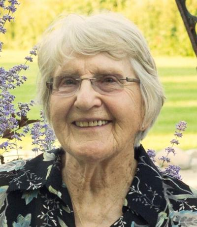 Rosemary Kramp Newman