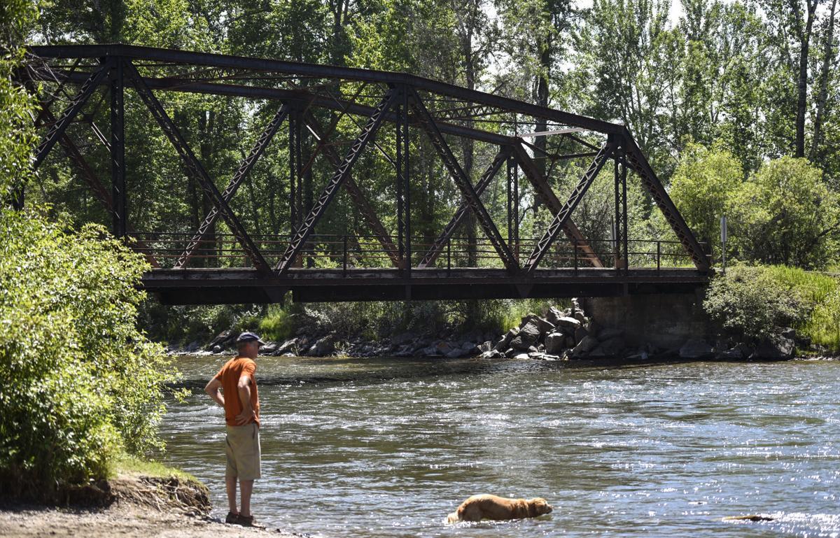 Axtell Bridge