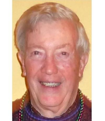 Richard Eugene Moos