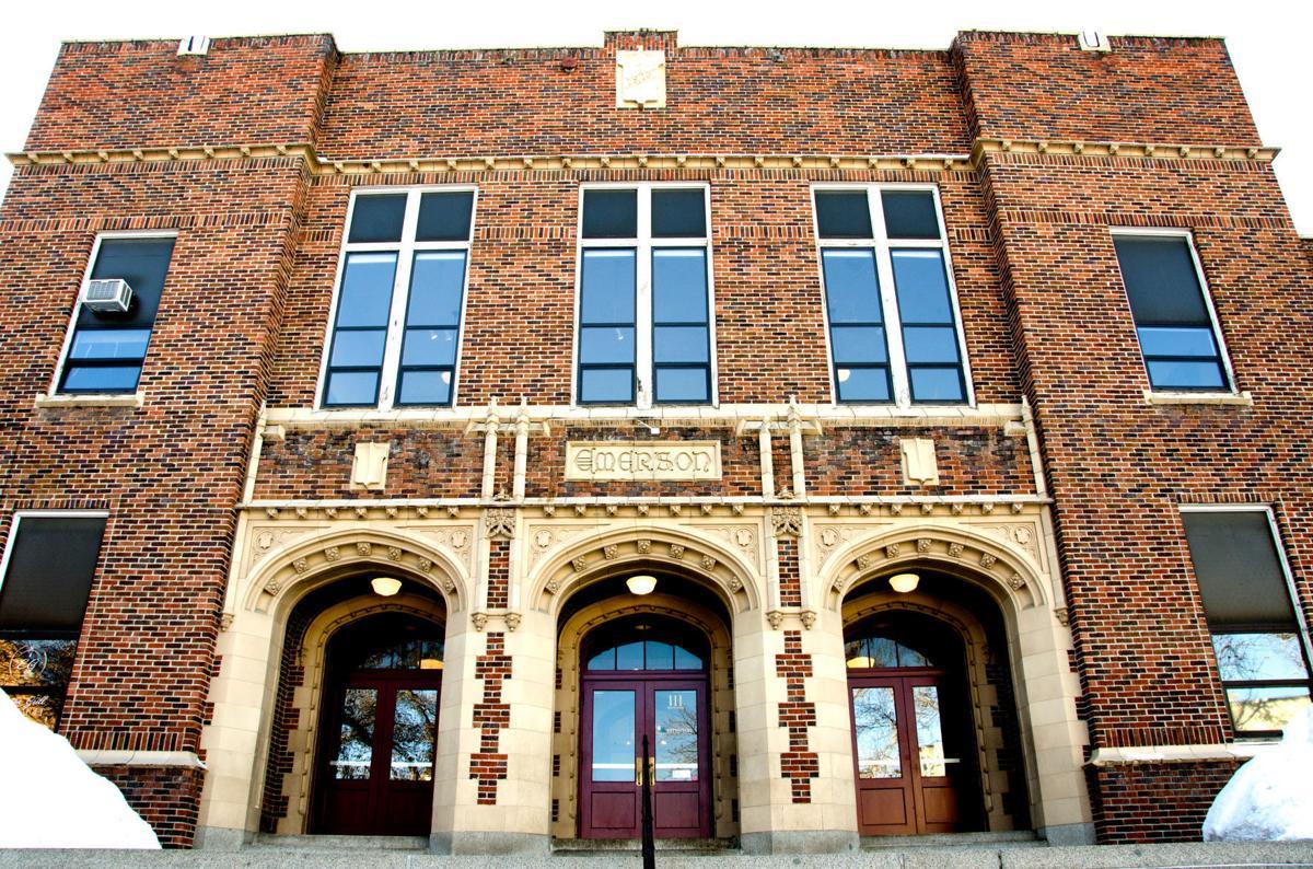 Emerson Center
