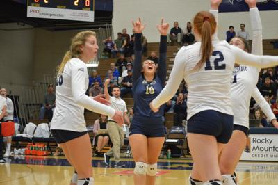Montana State volleyball (copy)