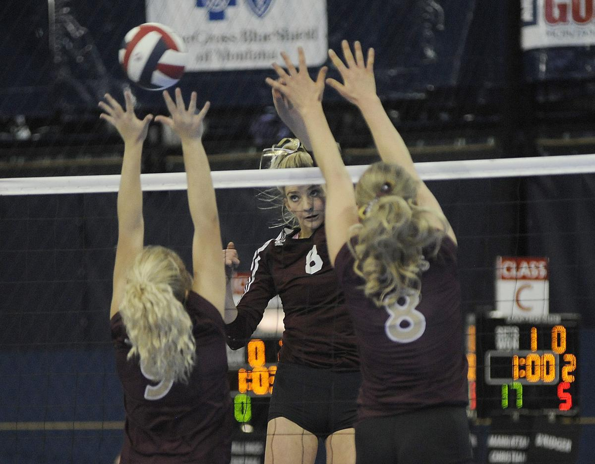 MC volleyball 1
