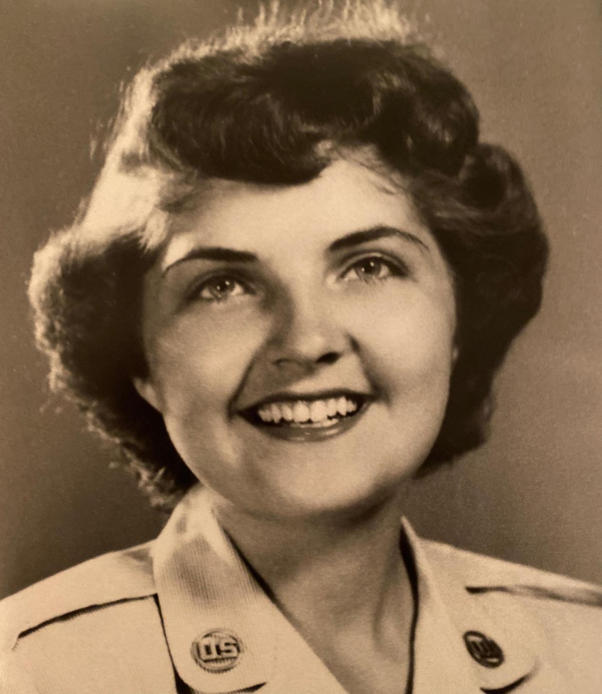 Beverly  Winjum