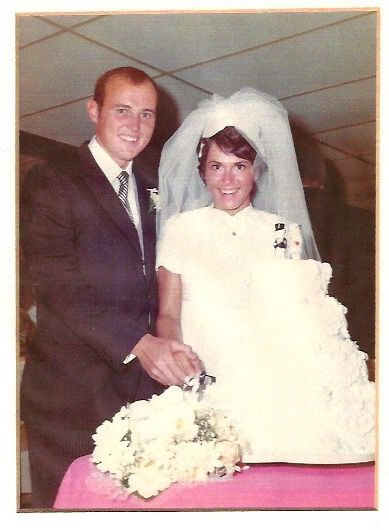 Jerry and Jan Cashman