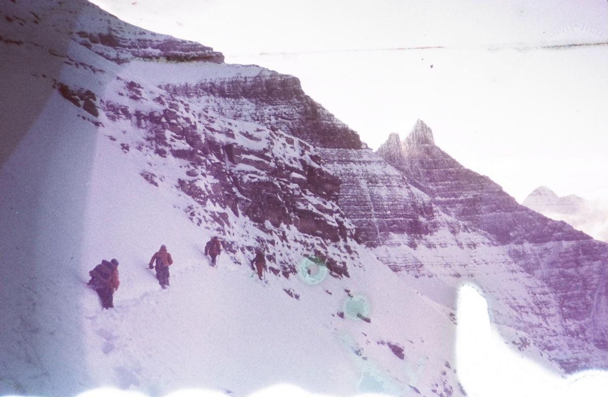 Mount Cleveland Five
