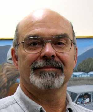 Wayne Stein