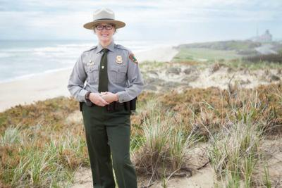 Leslie Reynolds selected as interim chief ranger of Yellowstone National Park