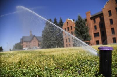 MSU Water Use
