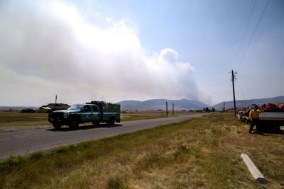 Wigwam Fire Aug 14
