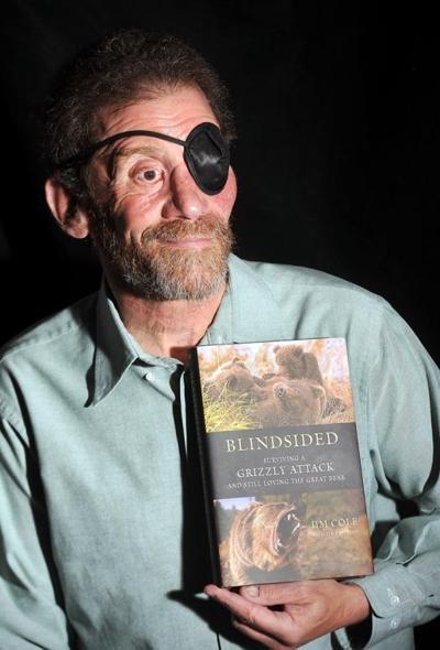 Bozeman author Jim Cole