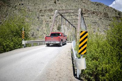 Nixon Gulch Bridge