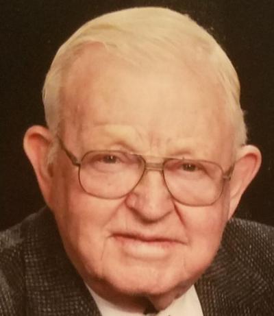John A.  Danhof