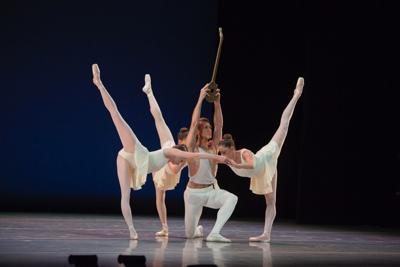 Stars of American Ballet at The Lensic