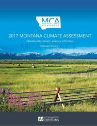 Montana Climate Assessment