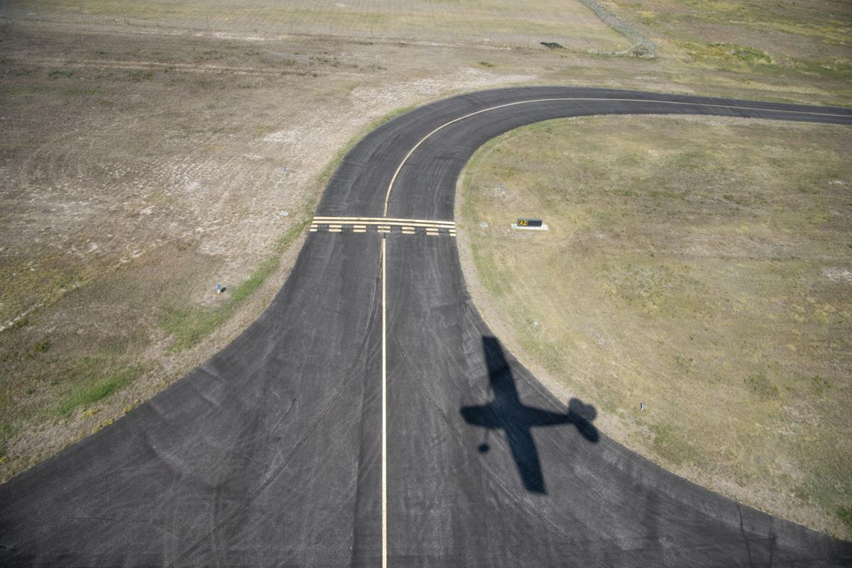 three forks airport