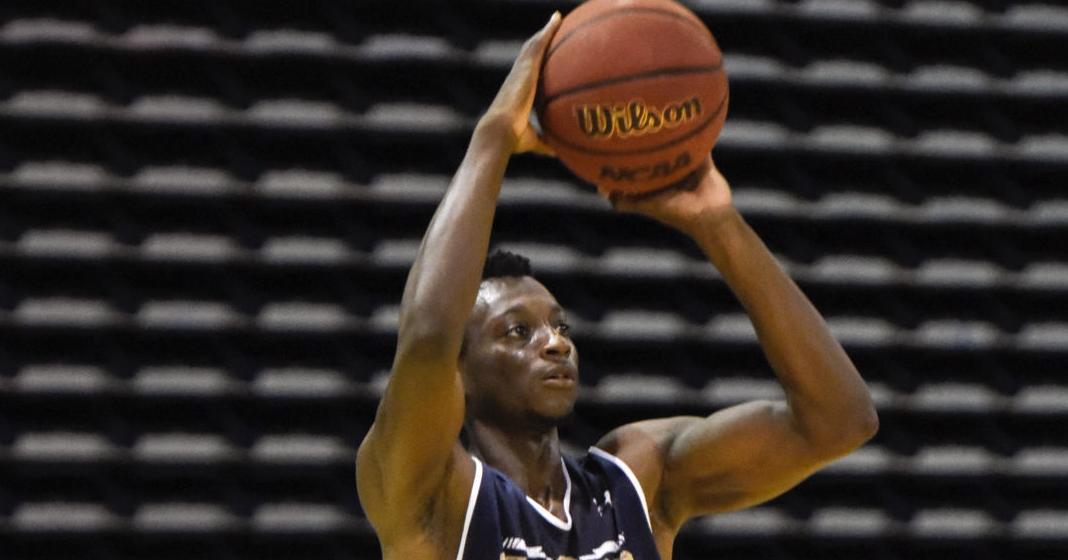 MSU Basketball Practice (copy)