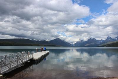 Glacier National Park, outdoors