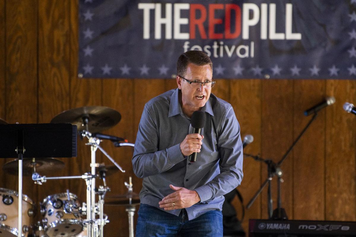 Red Pill Festival