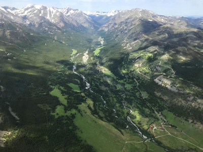 Forest Service seeks dismissal of Crazies access lawsuit