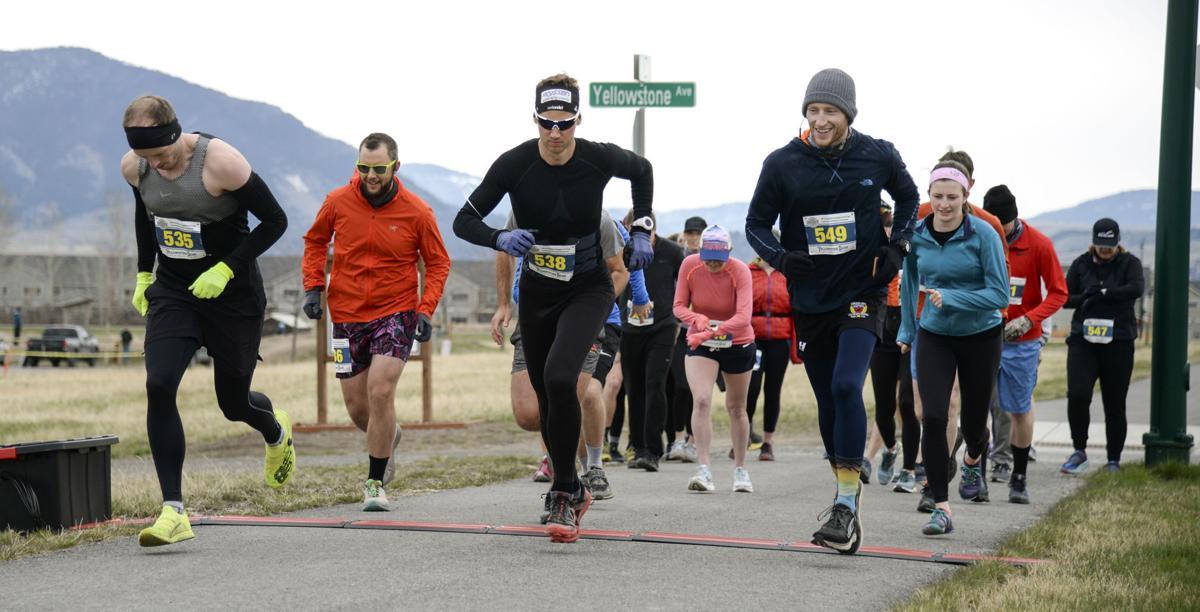 Gallatin Valley Earth Day Run