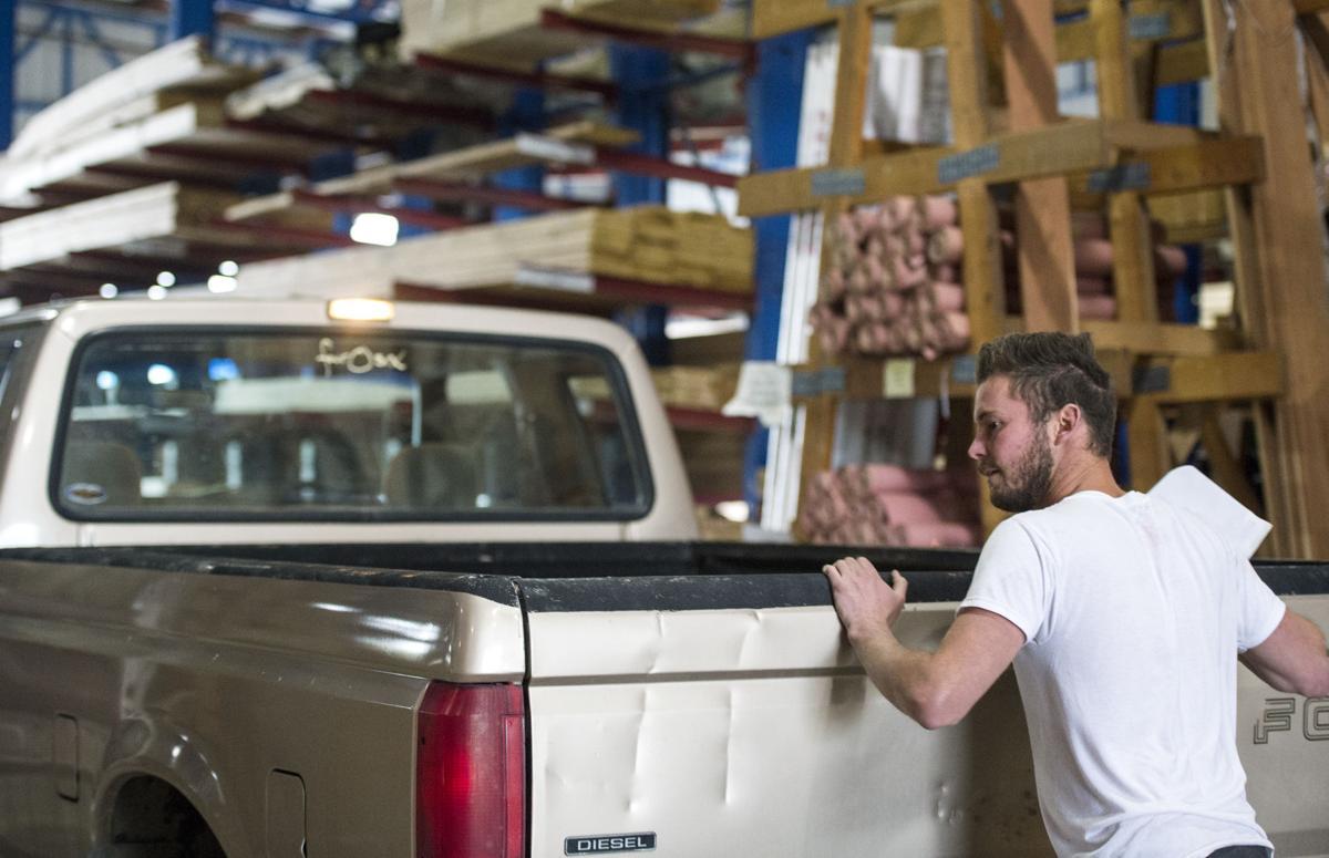 Lumber Demand