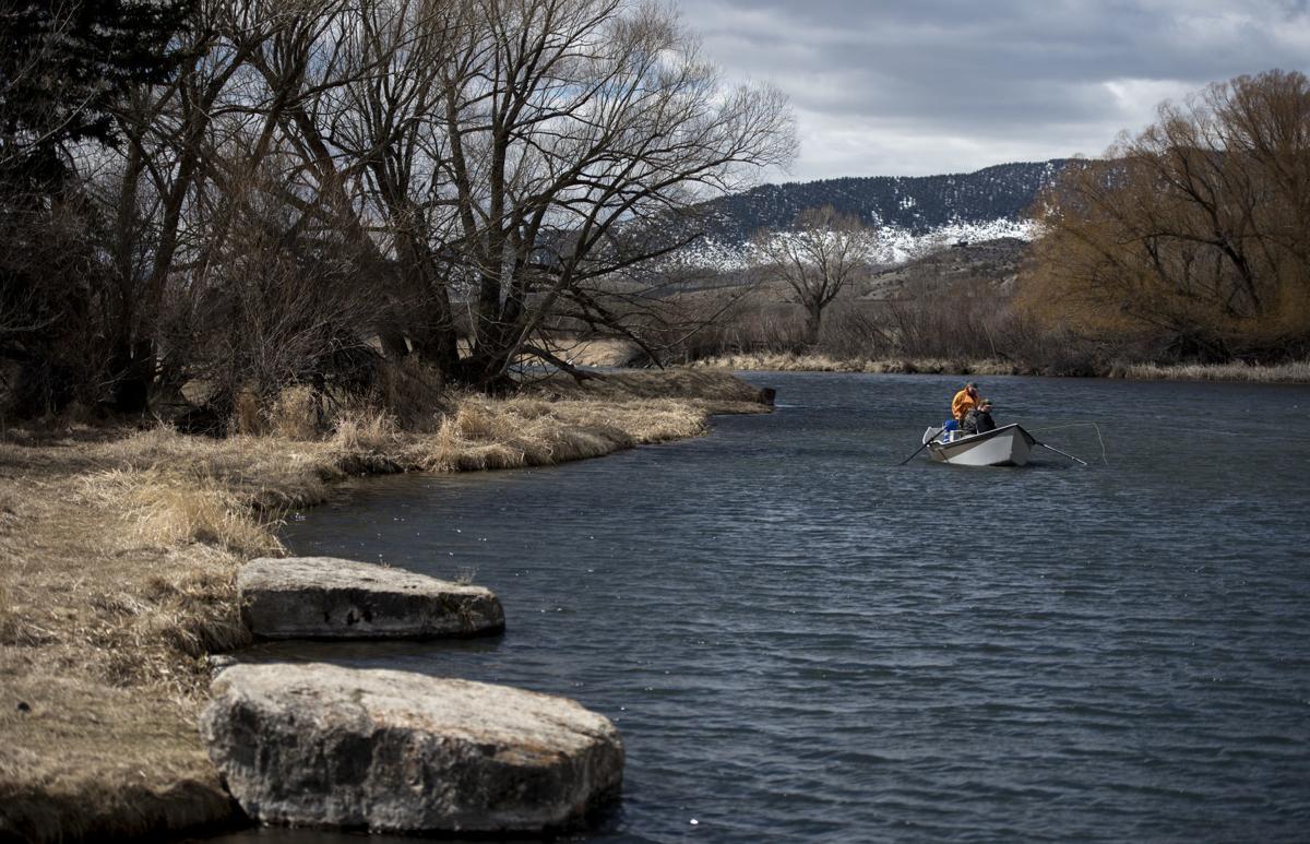 Veterans Fishing Trip
