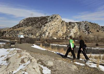 Legislative bill would alter state park funding