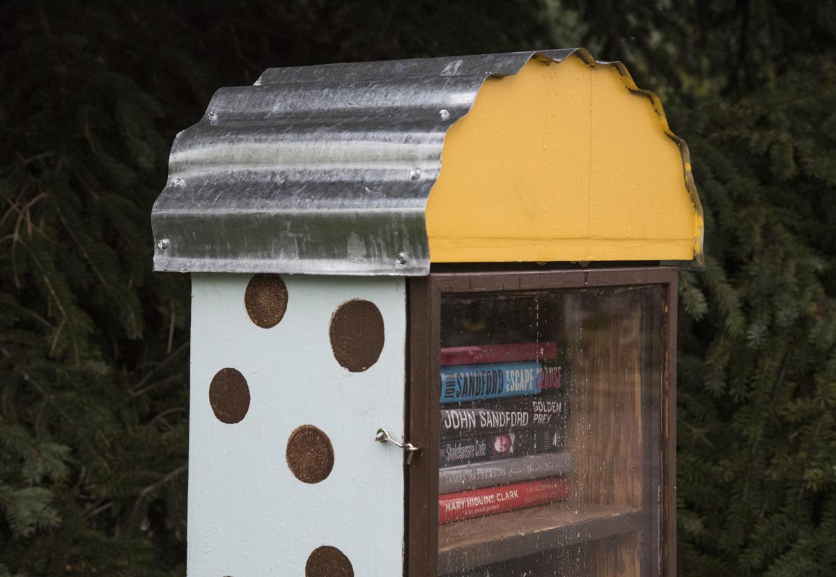 Ruckus, Tiny Libraries