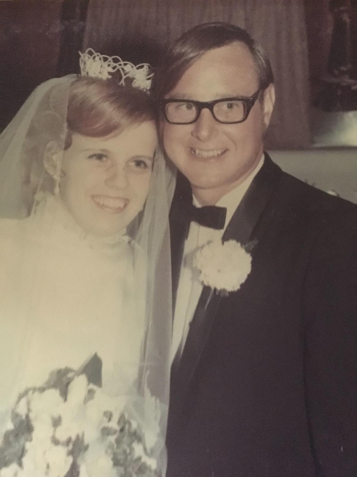 Jim and Pat Screnar