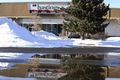 Hastings Developer