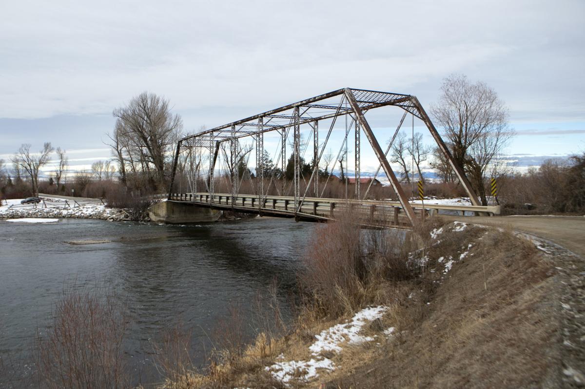 Nixon Bridge