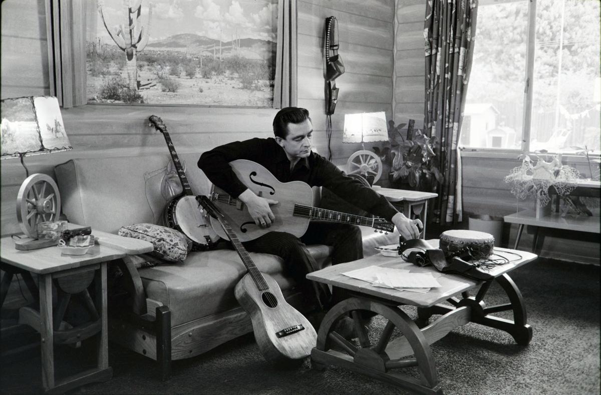 "Ken Burns' ""Country Music"""