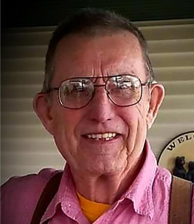 Donald  Gene Wortman