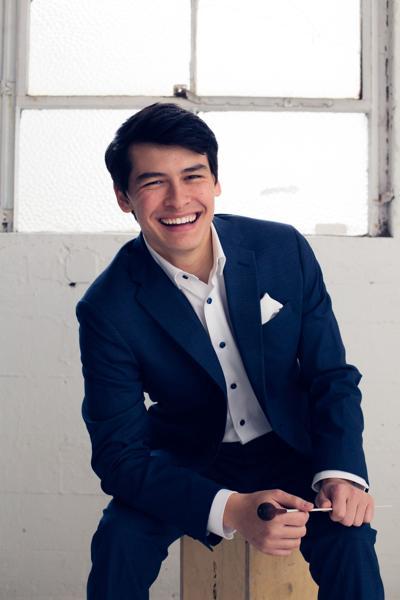 Norman Huynh