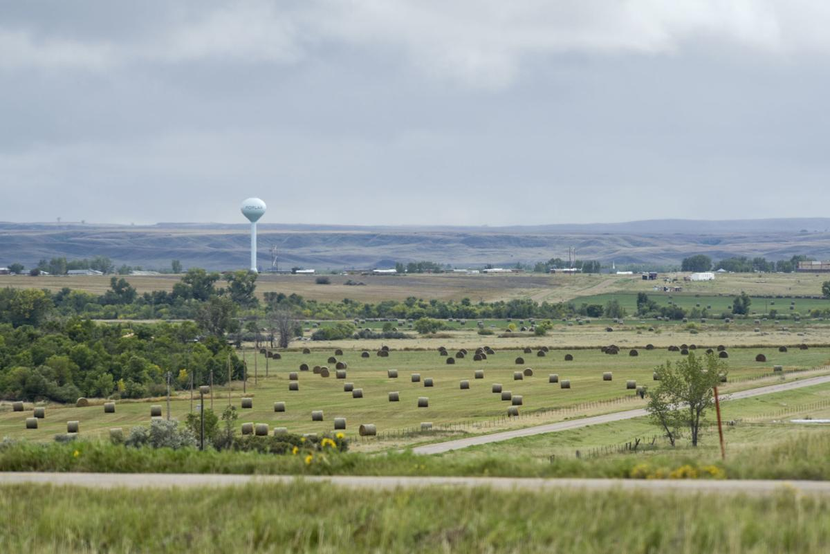 Fort Peck & XL Pipeline