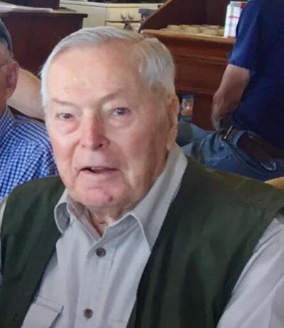 Ronald Bruce Stevens