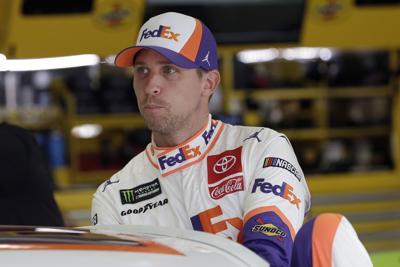 NASCAR Phoenix Preview Auto Racing