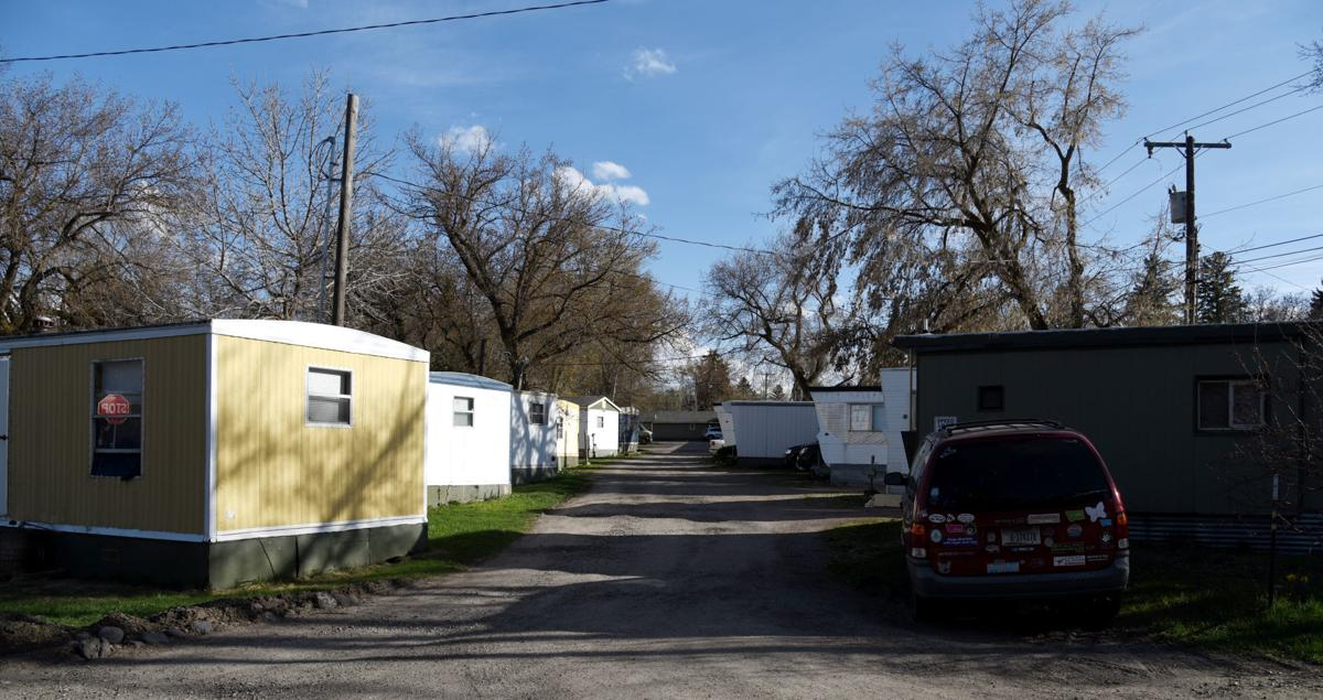 A place to land: The slow struggle for Bozeman's mobile homes | City on 281 mammoth bozeman mt, photography bozeman mt, hotels bozeman mt, weather bozeman mt, town of bozeman mt, real estate bozeman mt, houses bozeman mt, apartments bozeman mt,