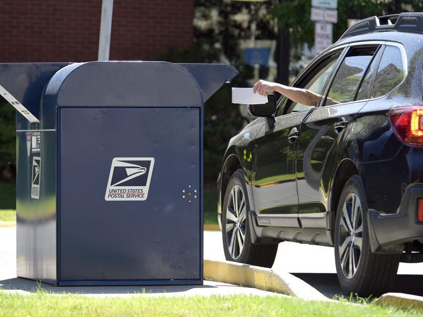 Postal Service calls off removing mailboxes around Montana