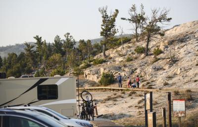 Yellowstone National Park File