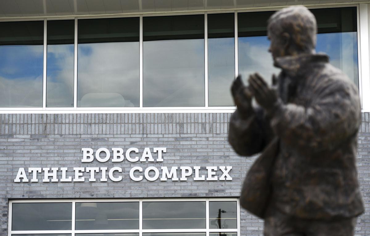 Bobcat Athletic Complex Tour (copy)