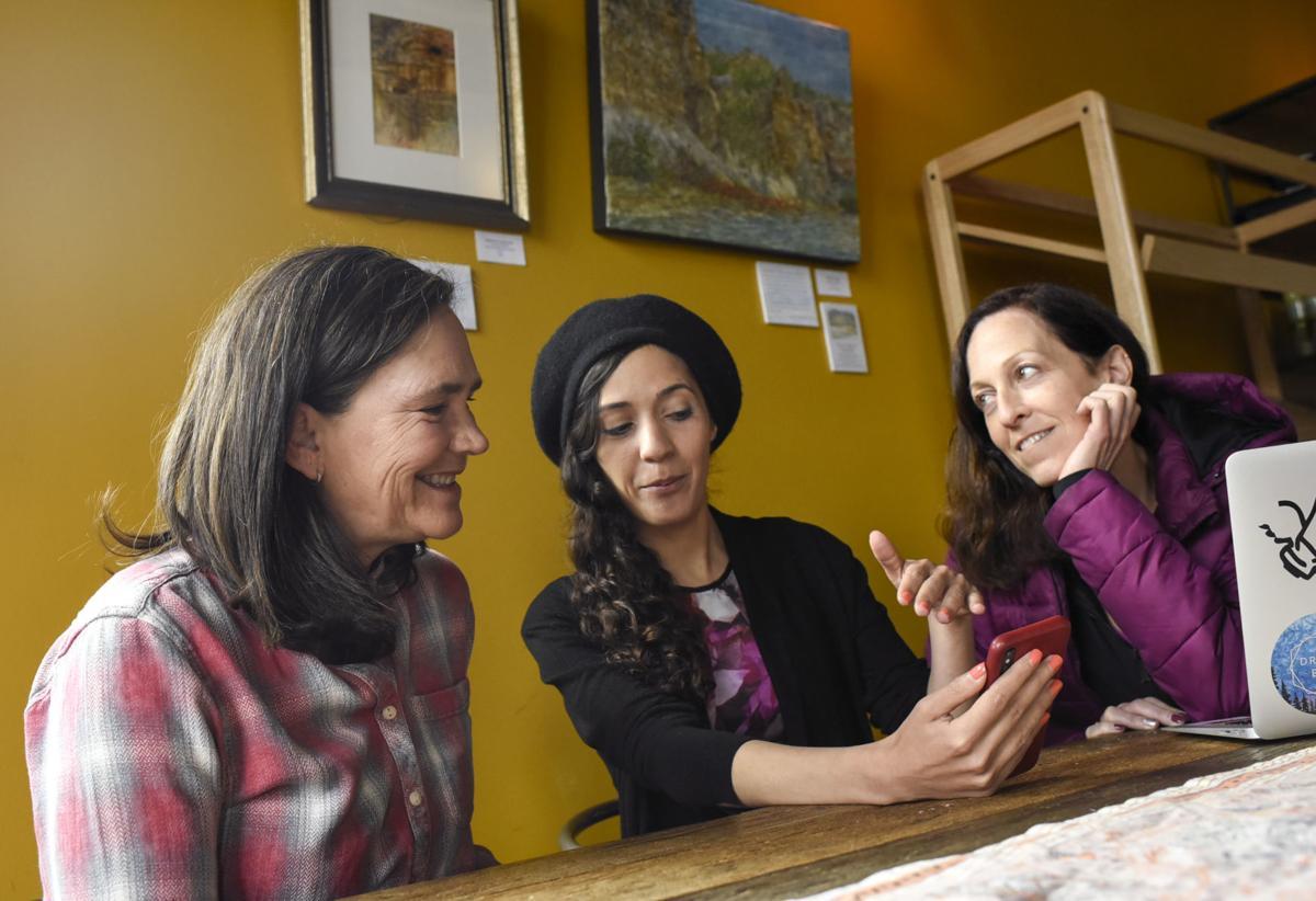 Women Entrepreneurs, Money